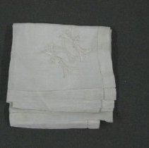 Image of 2009.566.1 - Handkerchief