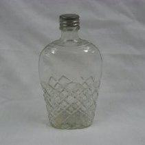 Image of 2009.649.1 - Bottle