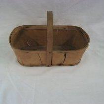 Image of 2009.800.1 - Basket
