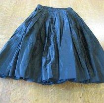 Image of 2009.79.4 - Petticoat