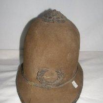 Image of 2009.85.1 - Helmet