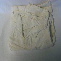 Image of 2009.907.1 - Uniform