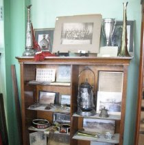 Image of 2010.18.1 - Cabinet