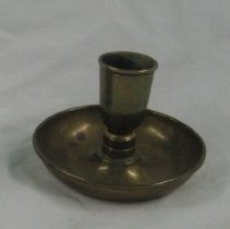 Image of 2010.22.2 - Candlestick