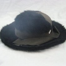 Image of 2010.29.1 - Hat