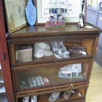 Image of 2010.4.1 - Cabinet