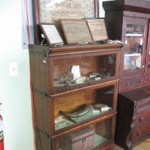 Image of 2010.6.1 - Cabinet