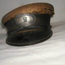 Image of 2009.92.1 - Cap, Service