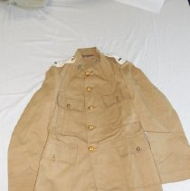 Image of 2011.14.1 - Jacket