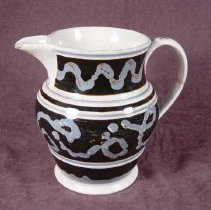 Image of 1949.011.01 - Pitcher