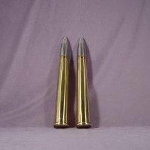 Image of 1976.22.1 - Shell, Artillery