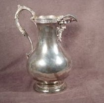 Image of 1992.002.5 - Pitcher