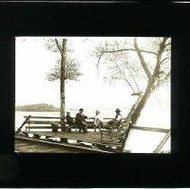 Image of 2002.093.020 - Transparency, Lantern-slide
