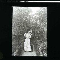 Image of 2002.095.004 - Transparency, Lantern-slide