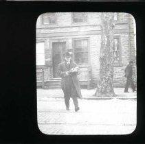 Image of 2002.098.002 - Transparency, Lantern-slide