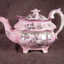 Image of 1925.041.69 - Teapot