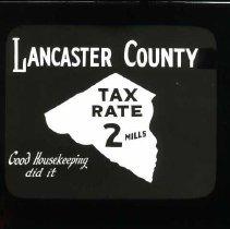 Image of 2003.092.009 - Transparency, Lantern-slide
