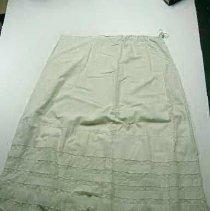 Image of 2005.992 - Petticoat