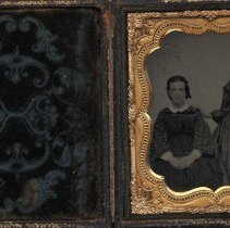 Image of 2007.013.6 - Daguerreotype
