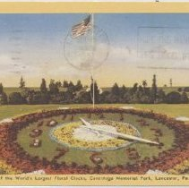 Image of 911-016-023 - Postcard Collection