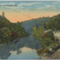 Image of 995-008 - Postcard Collection