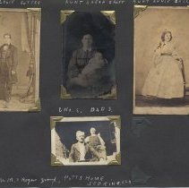 Image of A-17-01-30 - Sutter - McMichael Family Album