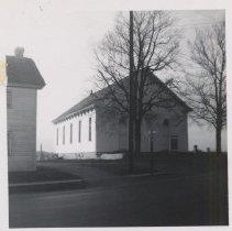 Image of A-32-01-11 - Churches Album