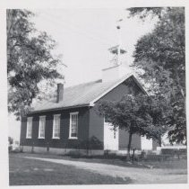 Image of A-32-01-78 - Churches Album