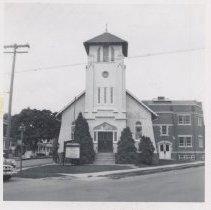 Image of A-32-02-60 - Churches Album