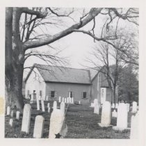Image of A-32-04-50 - Churches Album