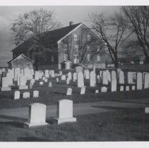 Image of A-32-04-65 - Churches Album