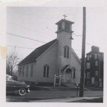 Image of A-32-04-86 - Churches Album