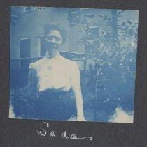 Image of A-47-01-08 - Blanche Hartman Album