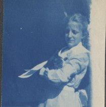 Image of A-47-01-23 - Blanche Hartman Album