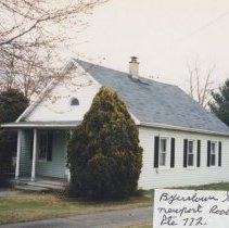 Image of GH-01-01-401 - Gerald High Schoolhouse Photo Album