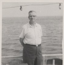 Image of JH-03-05-20 - Johnny Hauck Photograph Collection