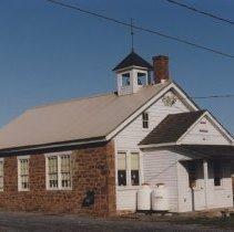 Image of KW-251 - Kelly Williams Schoolhouse Photo Album