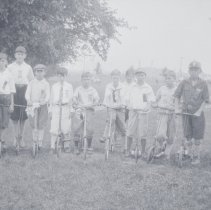 Image of LR-04-07-72 - Lancaster Recreation Commission Photograph Collection