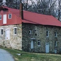 Image of M-01-01-84 - Lancaster County Mill Collection