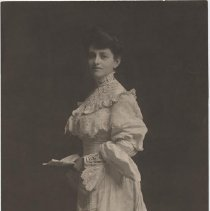 Image of S-02-07-03 - Sarah Ann Stauffer Photograph Collection