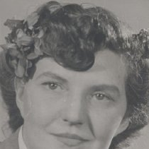 Image of S-02-21-88 - Sarah Ann Stauffer Photograph Collection