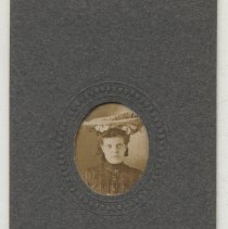 Image of SA-01-01-14 - Sarah Darmstaetter Collection
