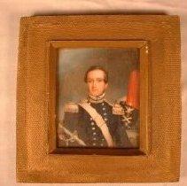 Image of 1930.026.1 - Portrait, Miniature