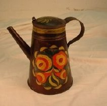 Image of 2002.101 - Teapot