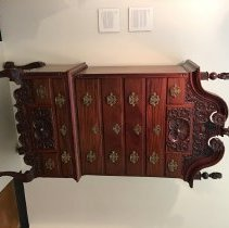 Image of G.92.06 - Chest of drawers