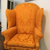 Image of G.77.09 - Chair, Commode