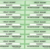 Image of Blarney - Juke Box Labels