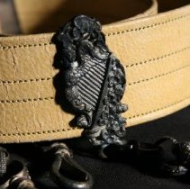 Image of Ancient Order of Hibernians Uniform Belt - Belt