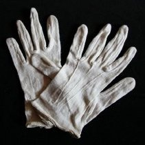 Image of Ancient Order of Hibernians  Uniform Gloves - Glove