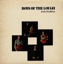 Image of  In the Tradition - Boys of the Lough